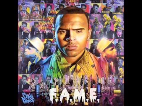 Chris Brown Ft. Kevin McCall--No BS Lyrics