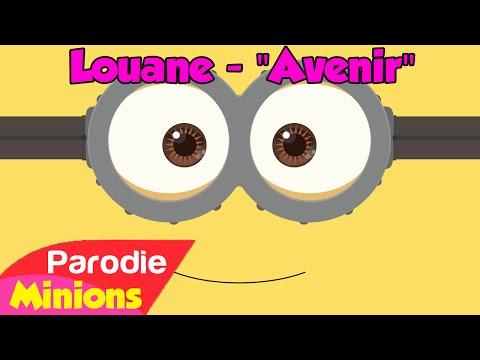 """(Parodie Minions) """"Mentir"""" (de Louane - Avenir)"""