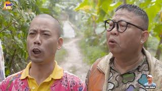 Cười Bể Bụng Khi Xem Phim Hài Bình Trọng, Quang Tèo Hay Nhất