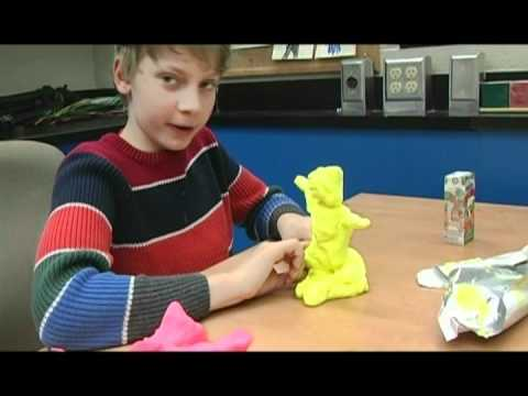 Holistic Arts-Based Group Work with Children