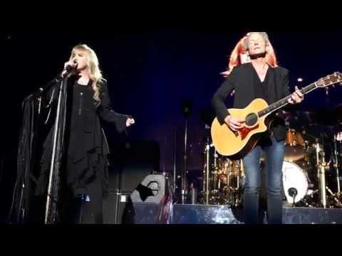 Fleetwood Mac - Landslide (FRONT ROW)