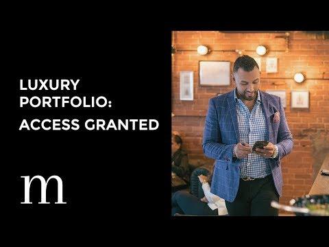 Montreal Real Estate Luxury Portfolio: Access Granted | M/PIRE Vlog #004
