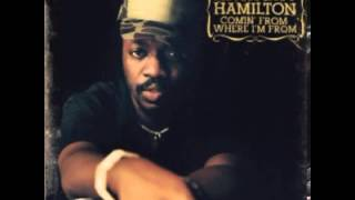 Download Anthony Hamilton - I Tried MP3 song and Music Video