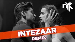 Intezaar (DJ NYK Remix) | Mithoon ft. Arijit Singh & Asees Kaur | Gurmeet, Sanaya | VYRL Originals