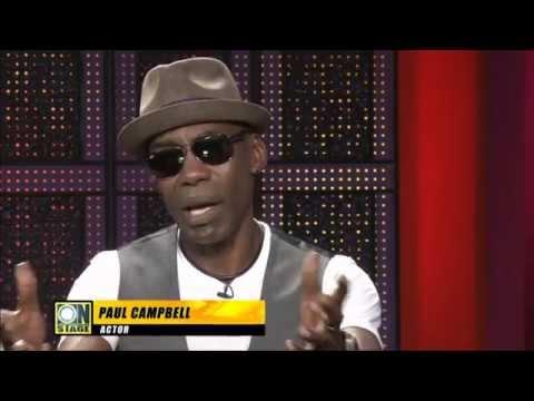 JAMAICAN MAFIA'S PAUL CAMPBELL & MICHAEL FAX