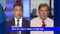 hqdefault - Benefits Of Bikram Yoga And Acne