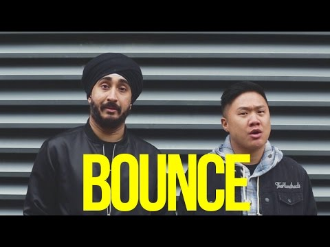 Bounce (ft. Timothy Delaghetto)
