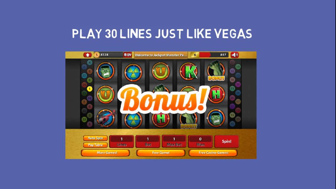 Slot Game Online Iphone