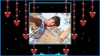 Gambar cover New Nagpuri song))😎 School jabe selem copy me💕 dil  Dj Agnesh Rajpur