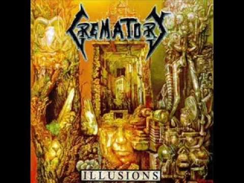 Crematory - Lost in Myself mp3