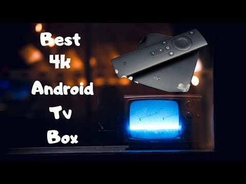 10 Best 4k Android Tv Box 2020