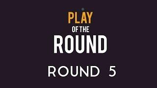 NTFL 2017/18 Play of the Round - Round 5 thumbnail