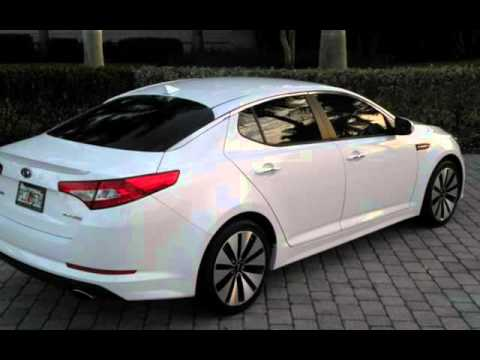 2012 kia optima sx turbo ft myers fl for sale in fort. Black Bedroom Furniture Sets. Home Design Ideas