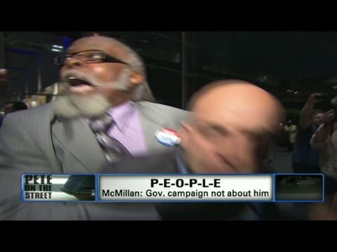 CNN: Jimmy McMillan, Rent is still too damn high!