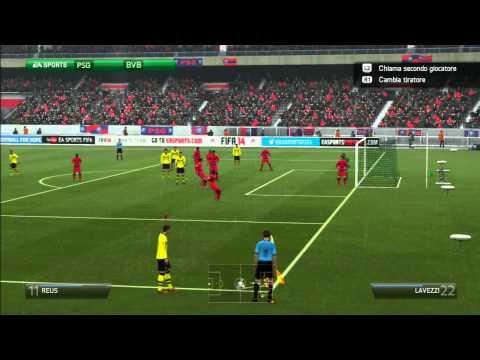 """Il ritorno del """"Cazzeggio in compagnia"""" ma su FIFA 14"""