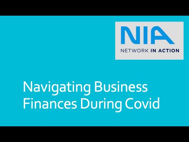 Navigating Business Finances During Covid: PPP
