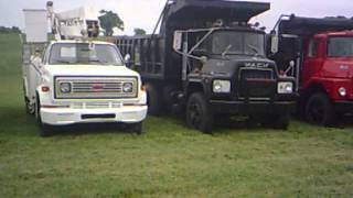 Mack 1979 Dump truck