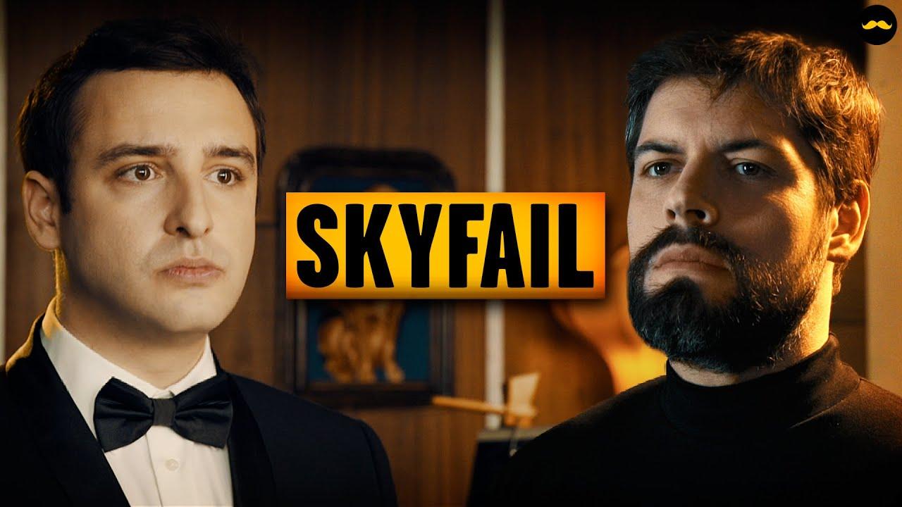 Skyfail