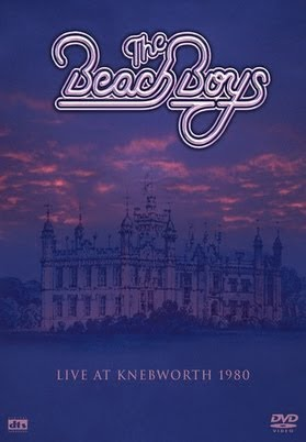 The Beach Boys - Live at Knebworth