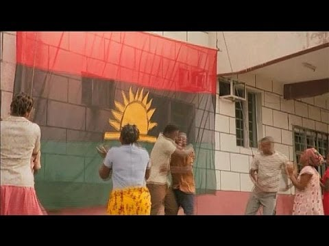'Half of a Yellow Sun' explores UK colonial legacy in Nigeria - cinema