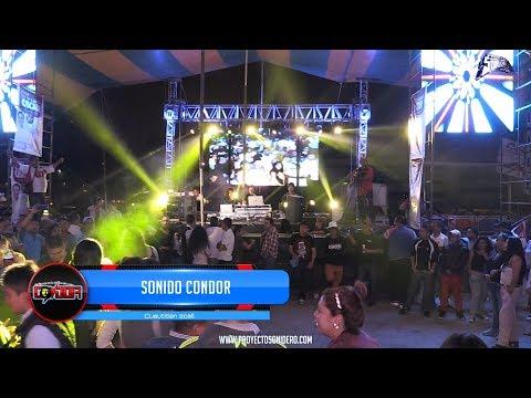 SONIDO CONDOR | CUAUTITLAN IZCALLI | 16 MAYO 2017