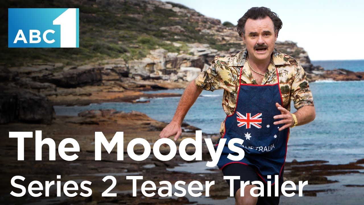 Download The Moodys: New Series Teaser Trailer (ABC1)