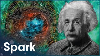 Is Time Travel Really Possible? | World's First Time Machine | Spark