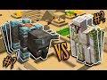 Minecraft: How Many Iron Golems To Kill The Beast?