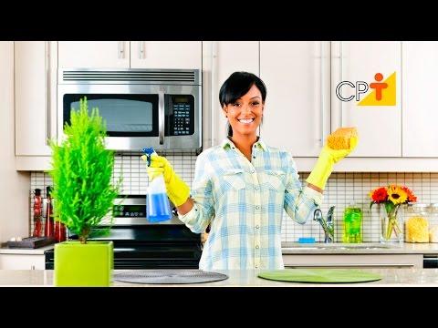 Curso CPT Limpeza Fácil