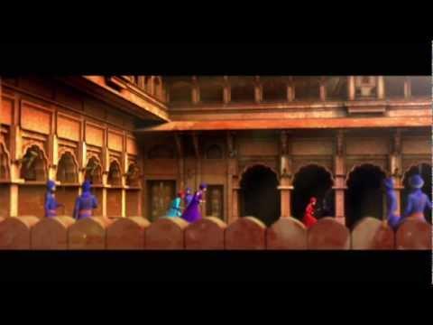 Chaar Sahibzaade S-3D Animated Film Promo...