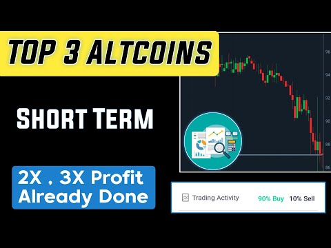 Best Altcoins To Buy Now | Best Cryptocurrency To Invest 2021 | Crypto News Today Hindi | Earn Tube