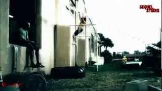 Shot feat Тихий   Там Где Боль фильм 'Никогда не сдавайся') 360