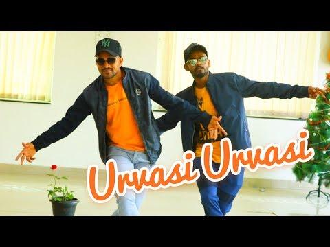 urvashi song download ar rahman