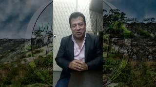 RADIO MI ALTEPEXI - JORGE DOMINGUEZ - 2DO ANIVERSARIO - 2017
