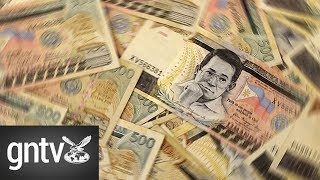 Daily Business Wrap - Philippine peso drops to lowest level since December