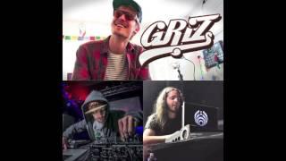 GRiZ // BASSNECTAR // G JONES // MIX
