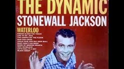 Stonewall Jackson - The Carpet On The Floor