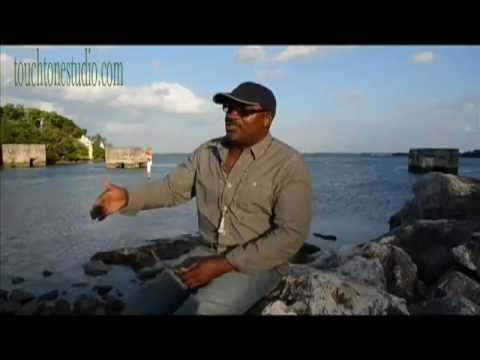 Bobby Washington Interview for Touch Tone Studio promoting Bermys Best Vol1.. Bermuda Times Project