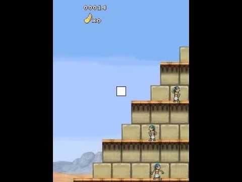 jeux pyramid bloxx