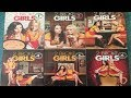 2 Broke Girls The Complete Series DVD Collection