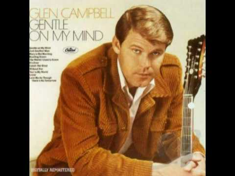 Glen Campbell - Crying.
