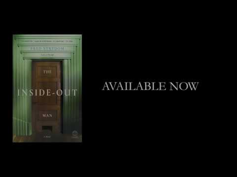 The Inside-Out Man Official Book Trailer - South Africa