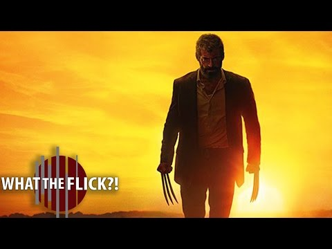 Logan - Official Movie Review