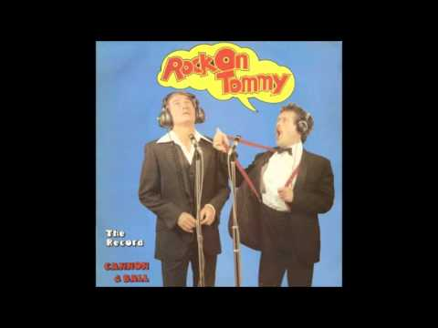 [12] Cannon & Ball - Rock On Tommy (I'm So In Love With You)