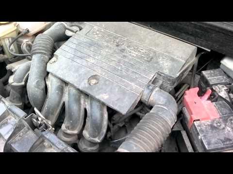 Неисправность стартера ford fusion