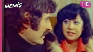 Memiş - Yaraların İyileştiyse Görüşelim Mi | Romantik Türk Filmi