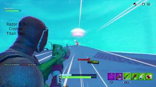FORTNITE RAZOR 5.3 (FOR LAST PATCH 7.40) BEST AIMBOT NEW ASSIST / ABUSE CRONUSMAX AND TITAN TWO