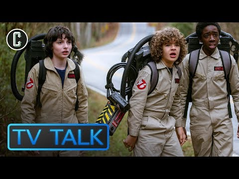 Stranger Things Season 2: New Images Released - TV Talk