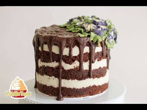 Whoopie Pie Torte / VanilleTanz Kreation