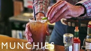 How To Make A Michelada With Ty Mitchell